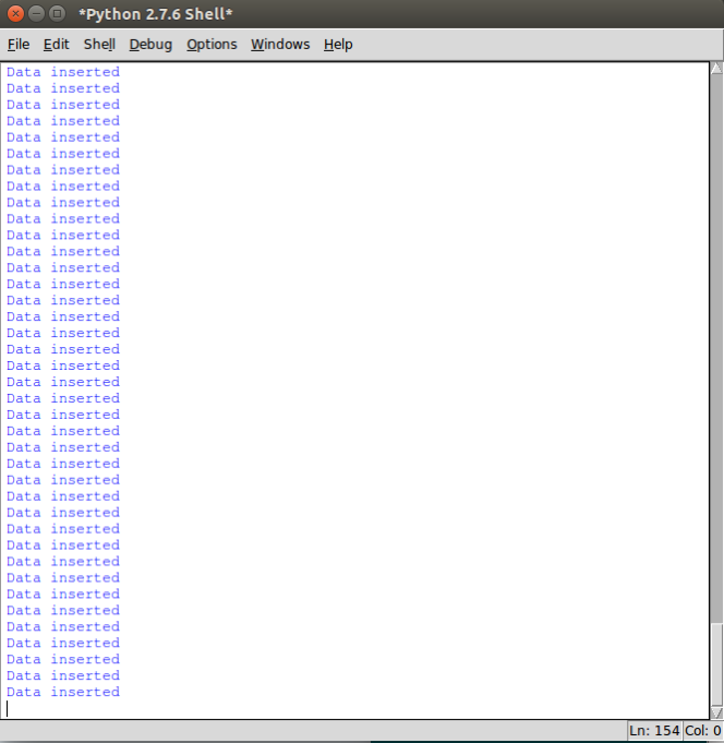 Arduino_SQL